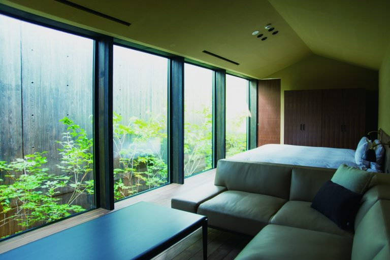 Luxury hotel SOWAKA 京都