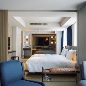 〈NOHGA HOTEL UENO TOKYO〉上野