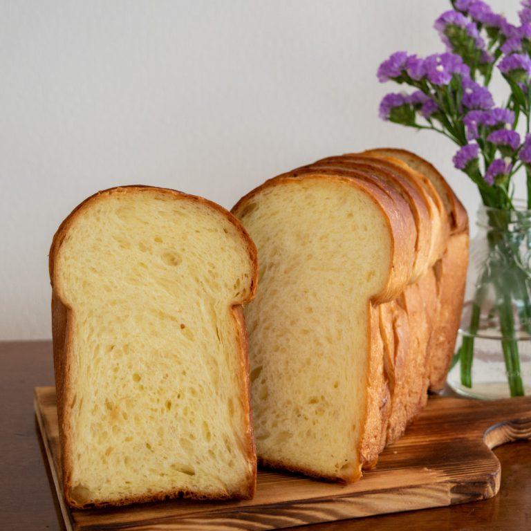 パン ド ミ ロワイヤル(室温解凍120分/200度のオーブンで4分)。