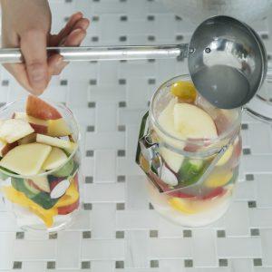 「水キムチ」のレシピ