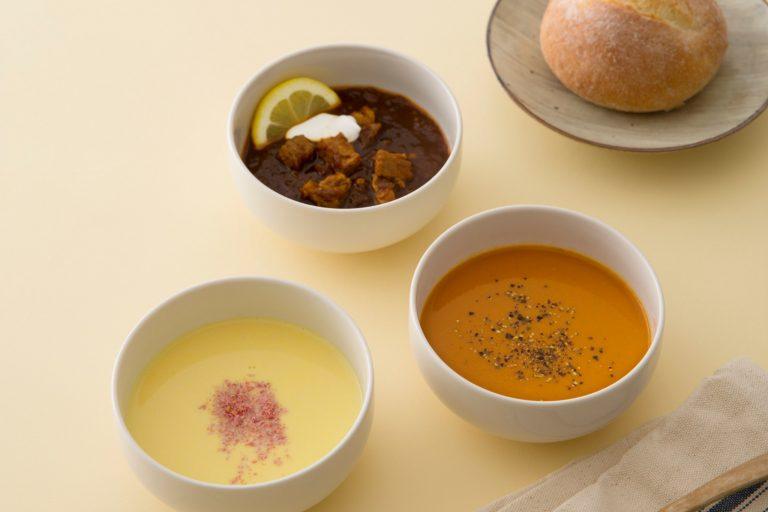 〈Soup Stock Tokyo〉