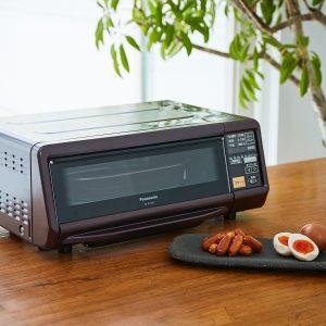 手間な調理もこれ一台!おうちで本格派料理が作れる便利キッチン家電3選