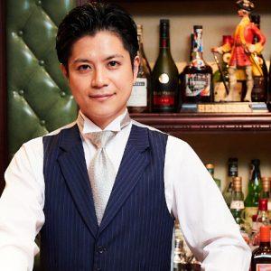 銀座〈BAR SEVEN SEASONS〉坂上 裕大さん〜児島麻理子の「TOKYO、会いに行きたいバーテンダー」〜