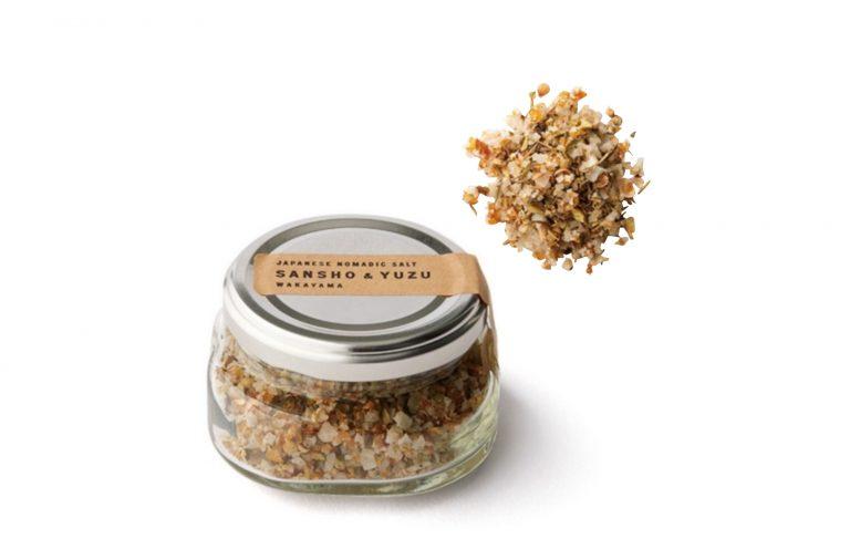 〈Nomadic Kitchen〉のNomadic Salt
