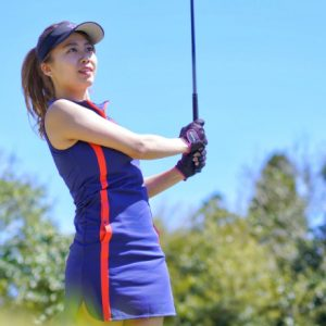 暑さに負けない!夏ゴルフを楽しむための対策ポイント3つ。#さきゴルフ