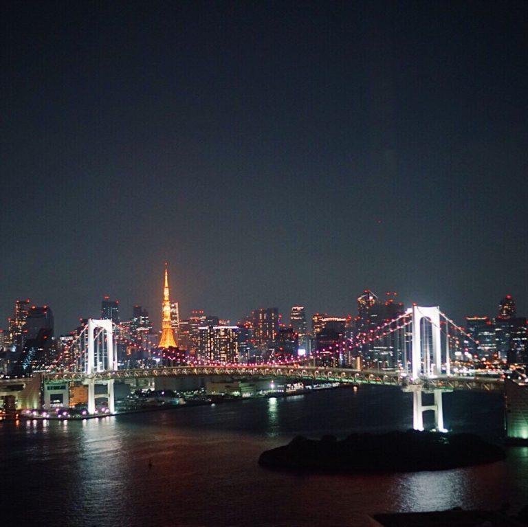 グランドニッコー東京 台場
