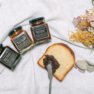 数量限定生産の新作、〈FAR EAST BAZAAR〉のグルテンレス「古代小麦の食パン」が気になる…!