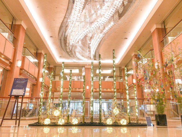 日本橋 ロイヤルパークホテル