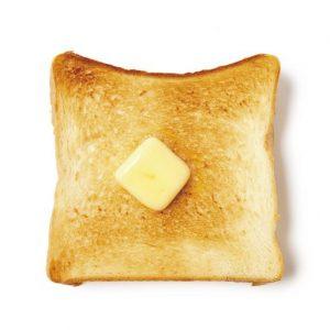 王道を極めた食パンのネオスタンダード!〈bakery 点心〉の「食パン」
