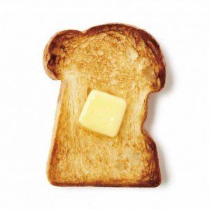 .超ふんわり食感と小麦の香りと甘さが際立つ逸品〈ナカガワ小麦店〉の「トースト・モンターニュ」