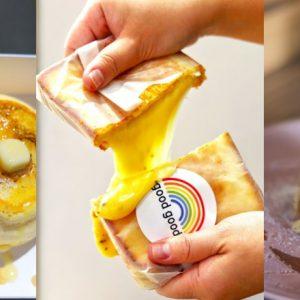 【京都】とろ〜りとろけるチーズサンドも!2020年上半期の人気店TOP5を大公開。