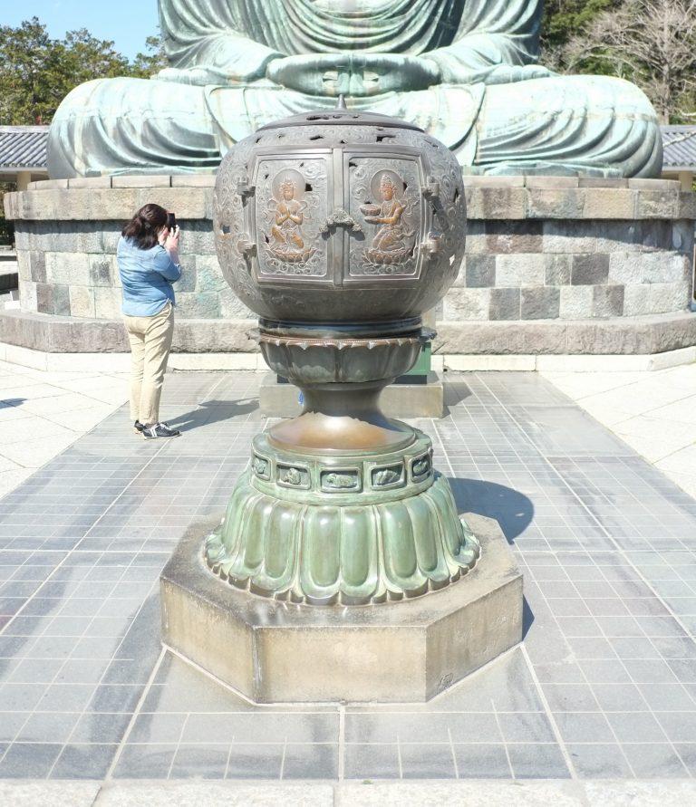鎌倉 高徳院