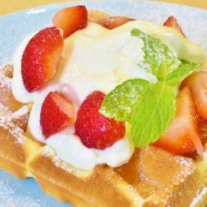 「世界の朝ごはん」が人気のレストラン、吉祥寺〈ワールド・ブレックファスト・オールデイ〉へ。
