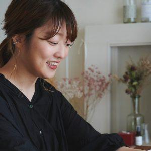 「いつか地元・高知を元気にする仕事がしたい!」/コミュニティマネージャー、フリーアナウンサー・和田早矢さん