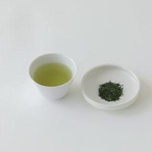 〈嬉野茶時〉
