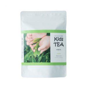 〈オーガニック日本茶専門店 RICCO〉