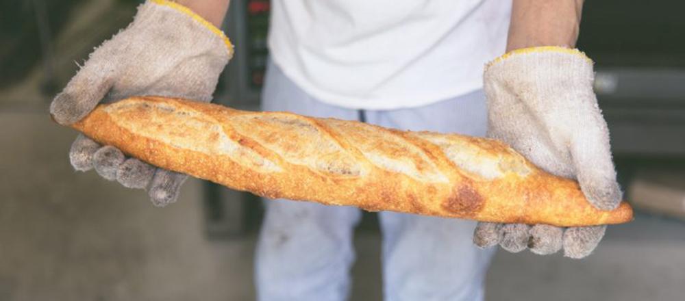 週末は300本も売れるベーカリーも!【東京】フランスパン&バゲットがおいしいベーカリー3軒
