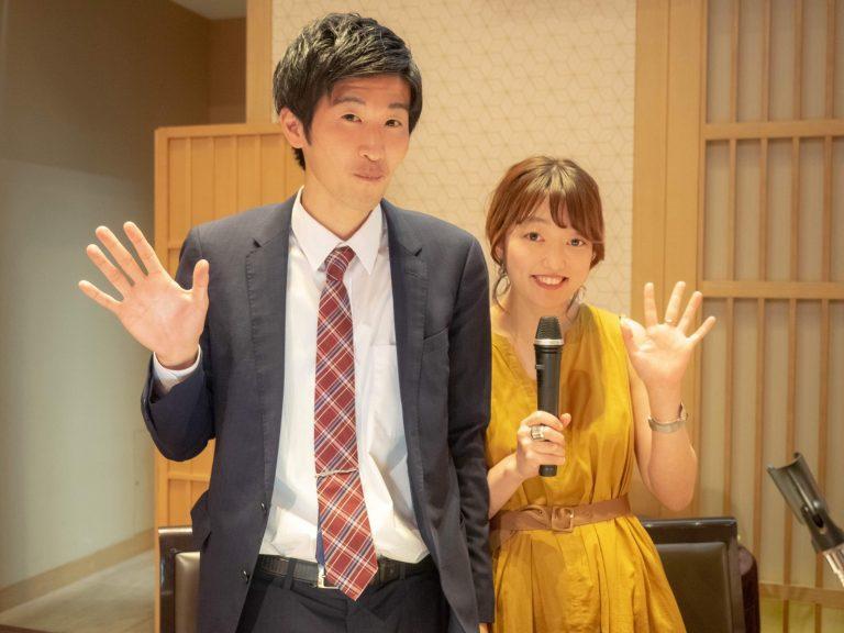 ラボスタイル 和田さん