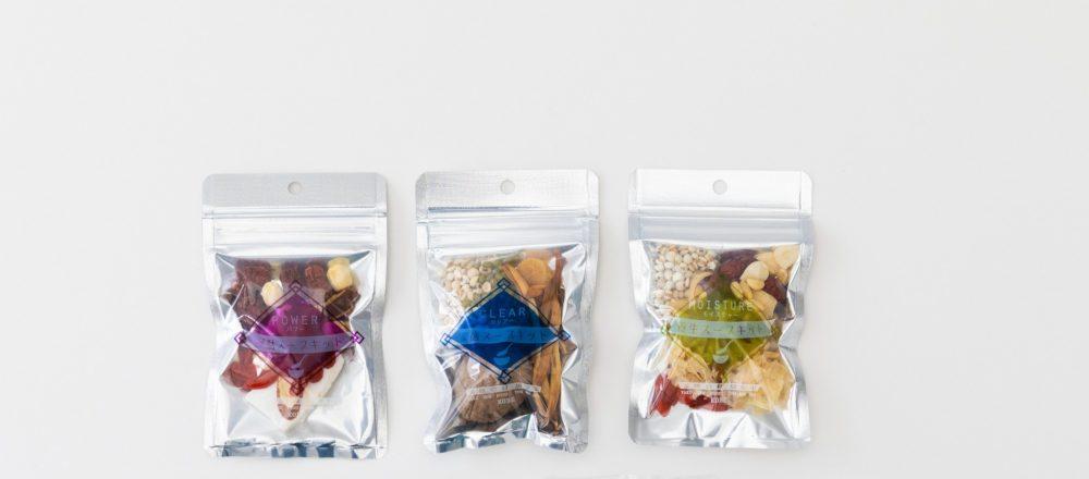漢方ビギナーにおすすめ!食生活や体を整える薬膳スキット&材料5選