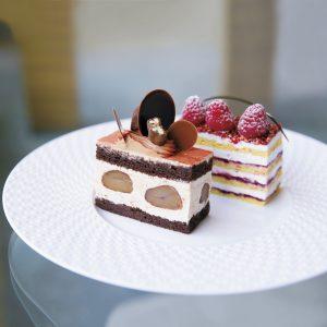 地球にも優しいスイーツって?大豆生まれ「豆乳クリームバター」を使った新スイーツが〈ホテルニューオータニ〉、〈ザ・プリンス パークタワー東京〉から誕生。