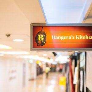 Bangera's Kitchen 銀座