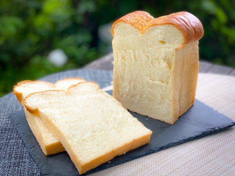 〈丁子屋製菓〉醒井名水食パン