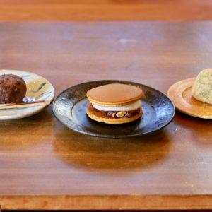 沖縄スイーツの新定番!新世代の和菓子に出会える〈羊羊 YOYO AN FACTORY〉へ。