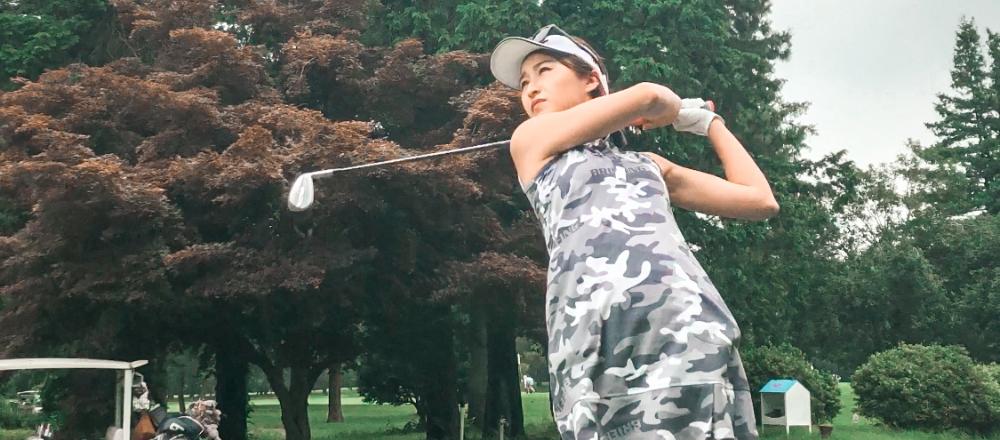 ゴルフ女子・さえ流!ゴルフ前日〜当日のスケジュールとは? #さえゴルフ