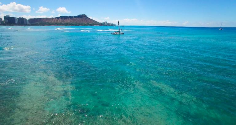 ハワイ WAIKIKI BEACH SOCIAL CLUB