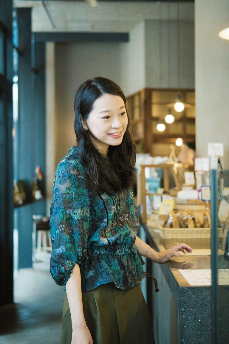 ヴァイオリニスト&デザイナー・花井悠希さん