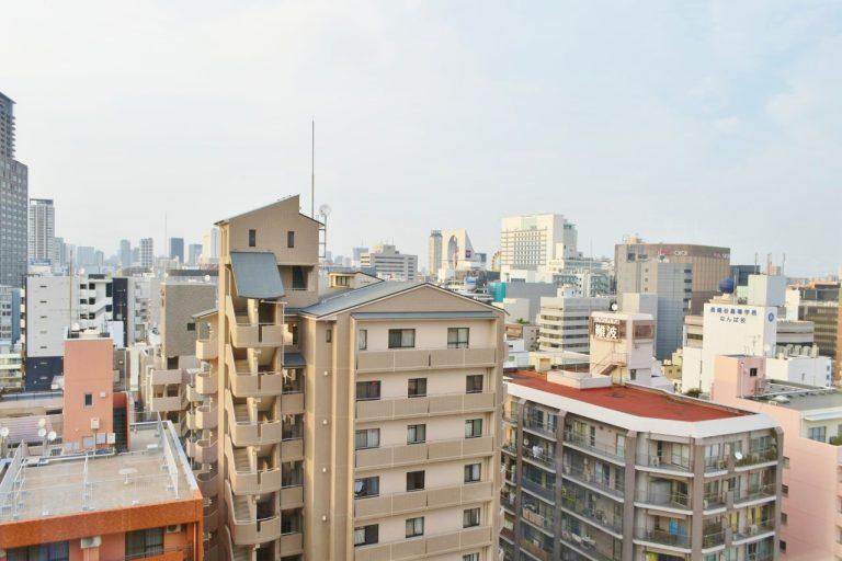 難波〈フェアフィールド・バイ・マリオット大阪難波〉