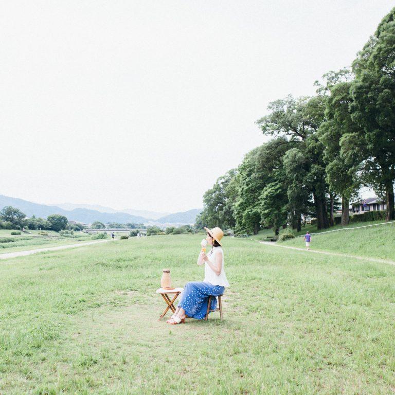 京都 WIFE&HUSBAND