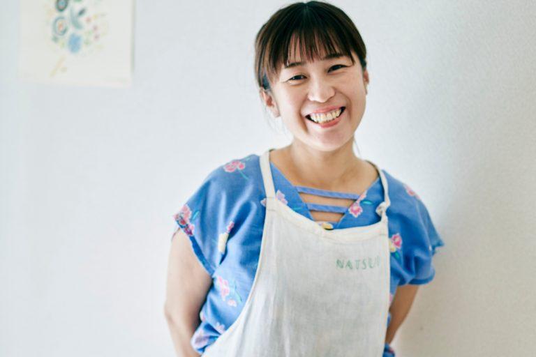 夏井景子さん