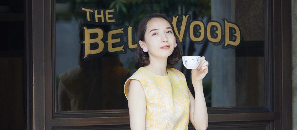 モデル・ライター斉藤アリスさんに密着!「一つの仕事や場所にとらわれず、自分の可能性をどんどん広げたい。」