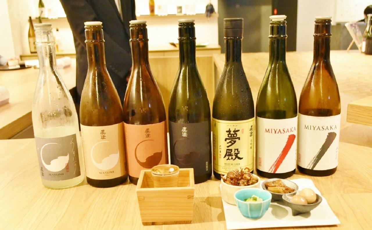 日本各地の日本酒も楽しめるホテル〈築地 TSUKI〉でお籠りステイ!