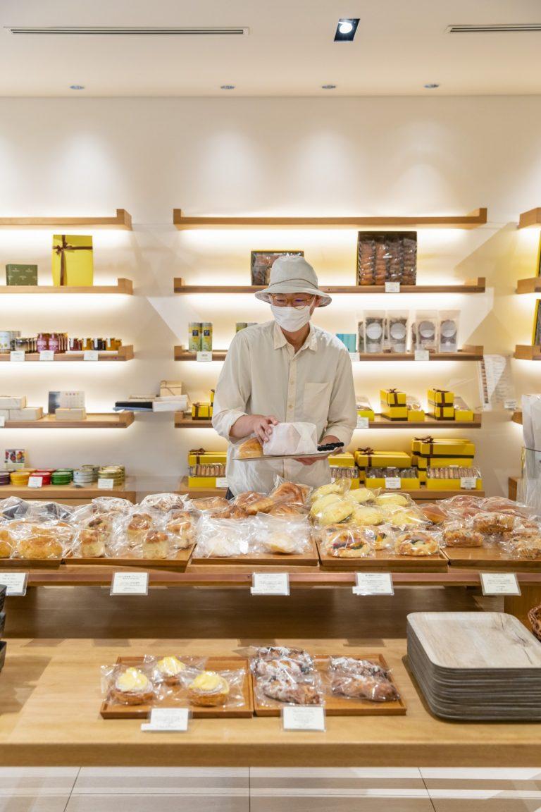 〈PALACE HOTEL TOKYO Sweets&Deli〉/ 東京都千代田区