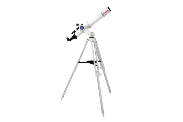 Vixen「天体望遠鏡 ポルタ IIA80Mf」55,000円。
