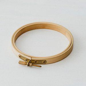 刺繍枠(直径10cm)