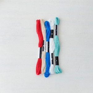 刺繍糸(25番)