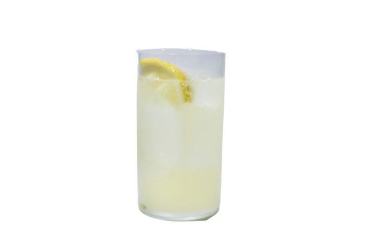 塩水を足せば塩レモンサワー!