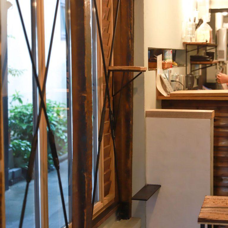 Le café de BenoÎt 京都