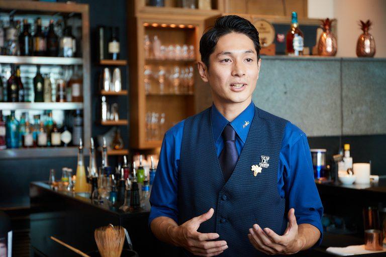 虎ノ門 Rooftop Bar