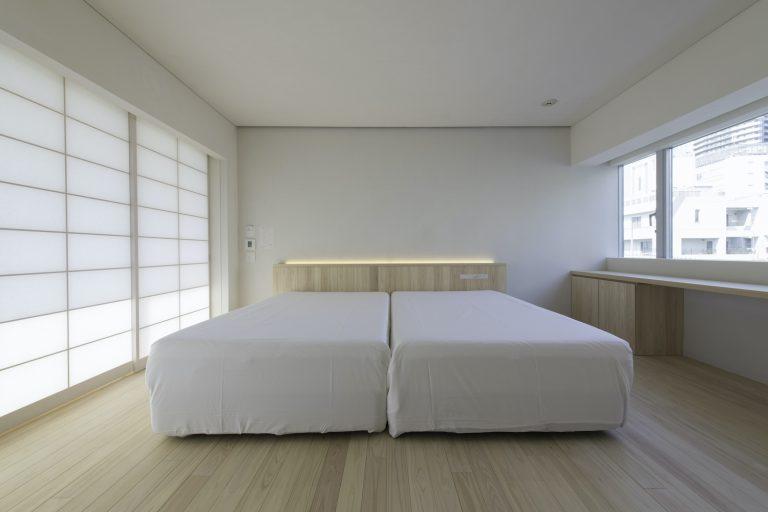 池袋 hotel Shiro MODERN JAPANESE