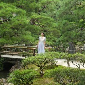 【京都】世界遺産〈銀閣寺〉を参拝。時代を経て語り継がれる文化に魅了される。