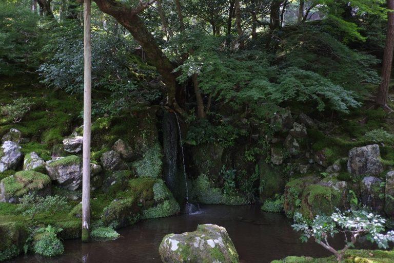 京都 銀閣寺
