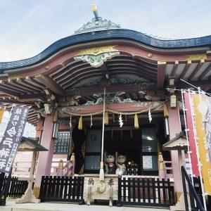 恋愛成就・良縁を祈願!叶えたい恋があるなら行きたい寺社7選【東京近郊】