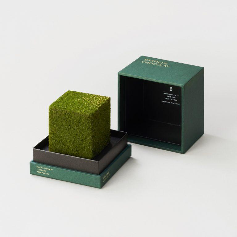ジュエリーボックスをイメージした「GIFT BOX」は4,980円(2〜4名向け)。