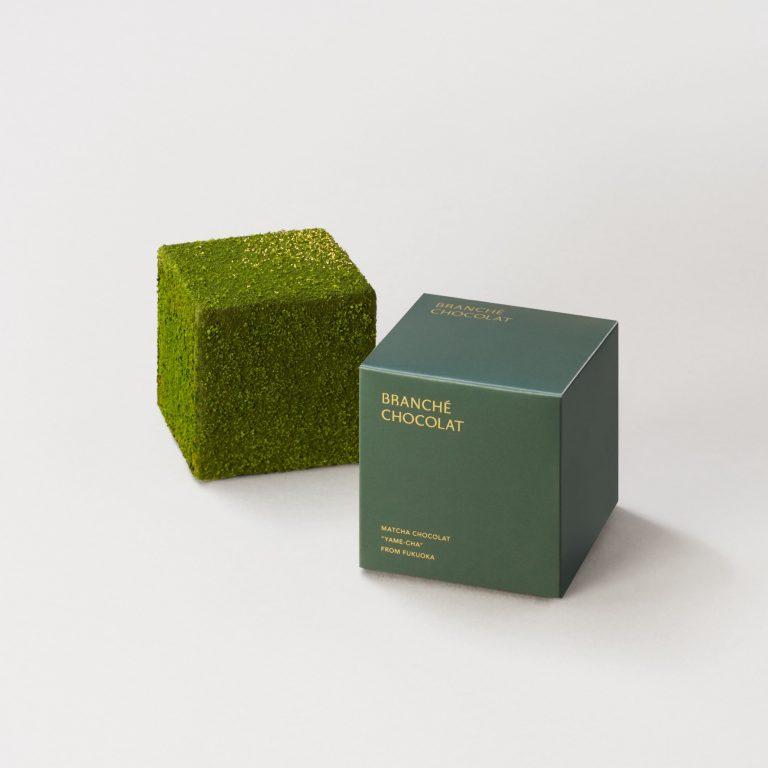 目に止まる正方形が印象的な「ECO BOX」は3,980円(2〜4名向け)。