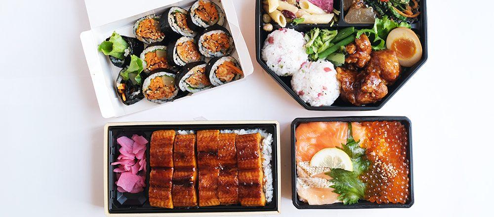 東京駅限定商品も!この夏おすすめの東京駅テイクアウト弁当4選。