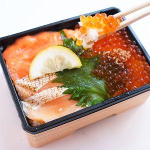 【日本橋エリア】贅沢テイクアウト丼3選。あの人気グルメが自宅でも楽しめる!